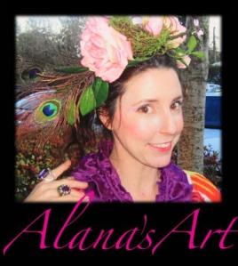 Alana'sArtEggNest