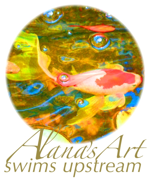 AlanasArtSwimsUpstream