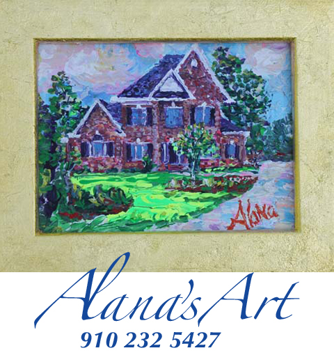 """""""Home Sweet Home"""" by Alana Solomon. Copyright 2012. All Rights Reserved. Call Alana for Prints: USA 910 232 5427. Email: whatfaux@aol.com"""