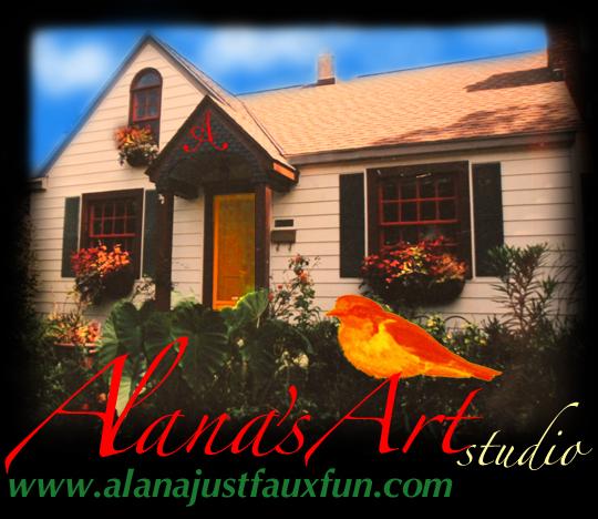 Alana'sArt Studio