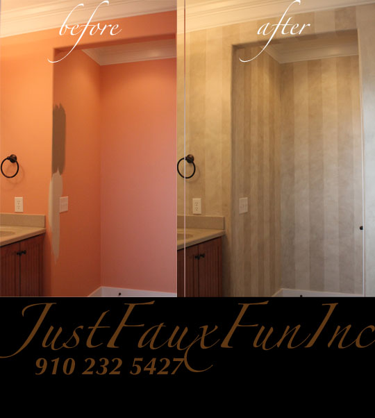 AndersonBathroomBefore:After